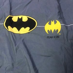 Other - Twin Batman bed set